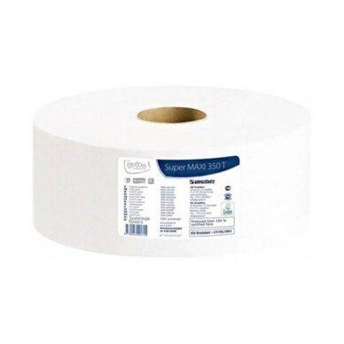 Tualetinis popierius GRITE STANDART, 350m
