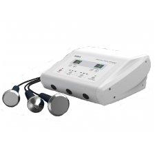 Ultragarso aparatas, skirtas odos priežiūrai