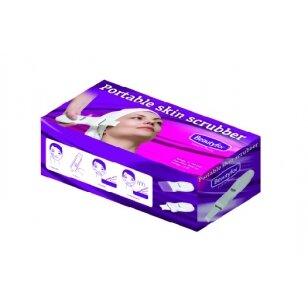 Ultragarsinė veido valymo mentelė