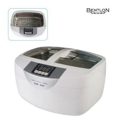 Ultragarsinis valymo įrenginys YM-4820
