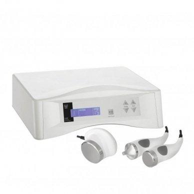Ultragarso aparatas veidui, akims ir kūnui Weelko MULTIEQUIPMENT