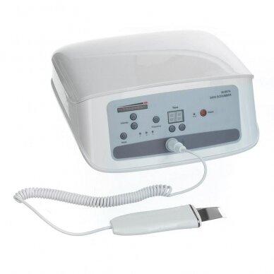 Ultragarso veido valymo mentelė BR-857A