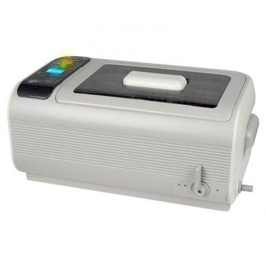 Ultragarso vonelė instrumentų dezinfekcijai, ACD-4862,6,0 L , 300W
