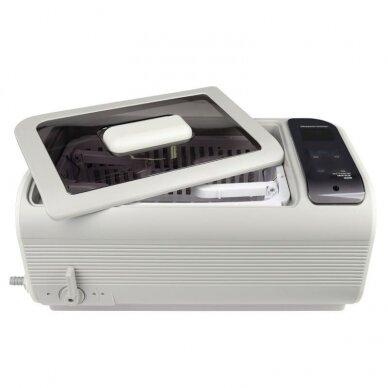 Ultragarso vonelė instrumentų dezinfekcijai, ACD-4862,6,0 L , 300W 4