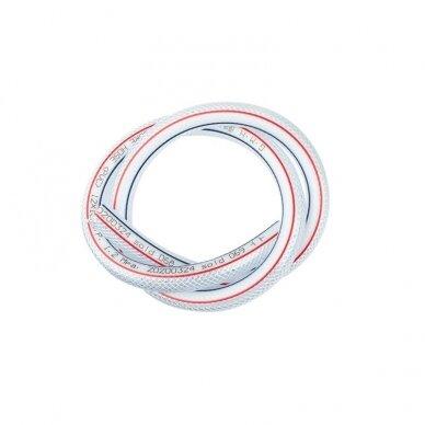 Ultragarso vonelė instrumentų dezinfekcijai, ACD-4862,6,0 L , 300W 8