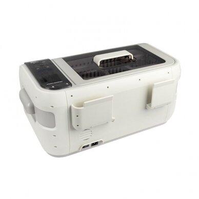 Ultragarso vonelė instrumentų dezinfekcijai, ACD-4862,6,0 L , 300W 2