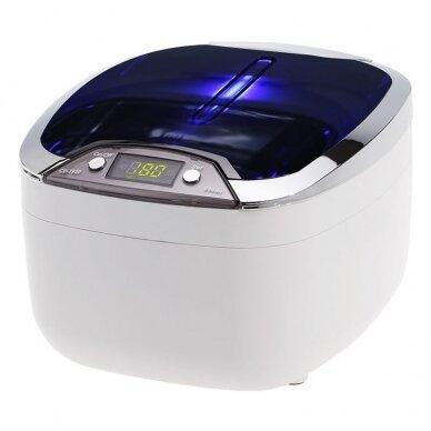 Ultragarso vonelė instrumentų dezinfekcijai ACD-792, 55W, 0.85L