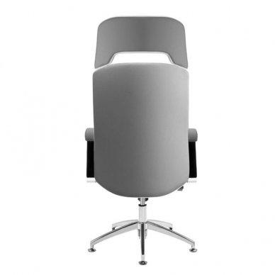 Universali meistro kėdė A1501-1, pilkos sp. 3