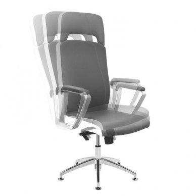 Universali meistro kėdė A1501-1, pilkos sp. 5