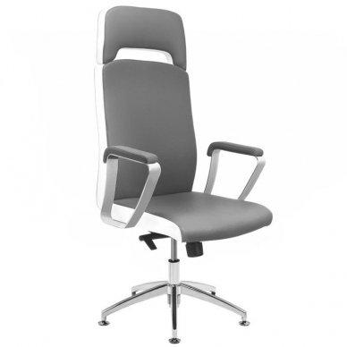 Universali meistro kėdė A1501-1, pilkos sp.