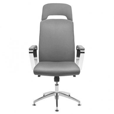 Universali meistro kėdė A1501-1, pilkos sp. 2