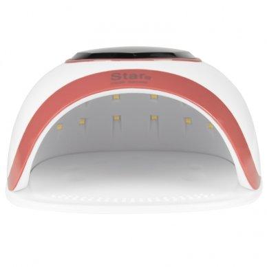 UV LED lempa nagams STAR 4S, 54W 3