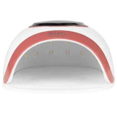 UV LED lempa nagams STAR 4S, 54W 3