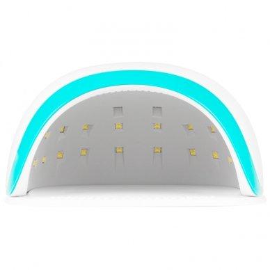 UV LED LEMPA NAGAMS STAR 4S, 54W 2