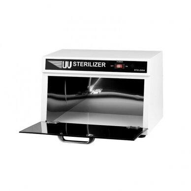 UV sterilizatorius UV-C 1, 8 litrai 2