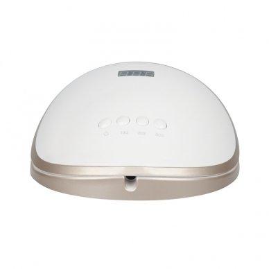 UV/LED lempa nagams DUAL S8 68W WHITE 2