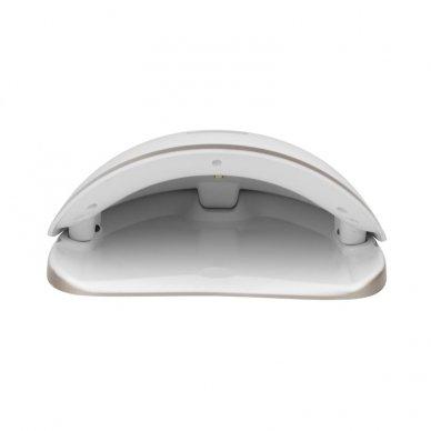 UV/LED lempa nagams DUAL S8 68W WHITE 4