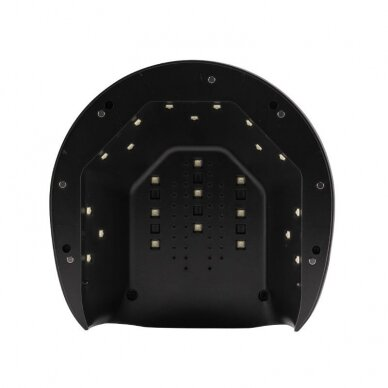 UV/LED lempa nagams N6 60W 3