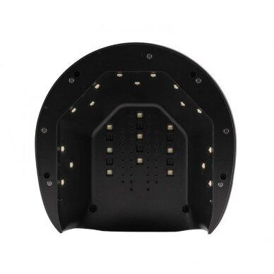 UV/LED lempa nagams N6 48W 3