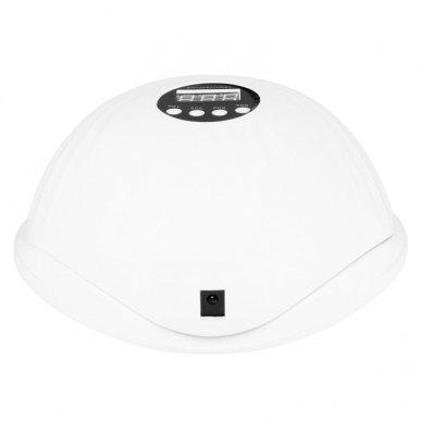 UV/LED lempa nagams SEASHEL, 72W 3