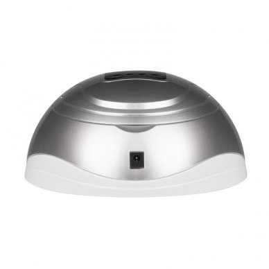 UV/LED lempa nagams SOFI 2 NANO SILVER, 72W 3