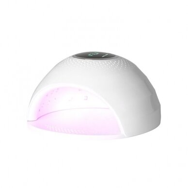 UV/LED lempa nagams U1 84W