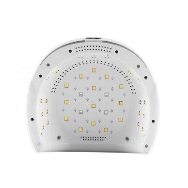 UV/LED lempa nagams U1 84W 3