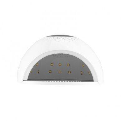 UV/LED lempa nagams U1 84W 4