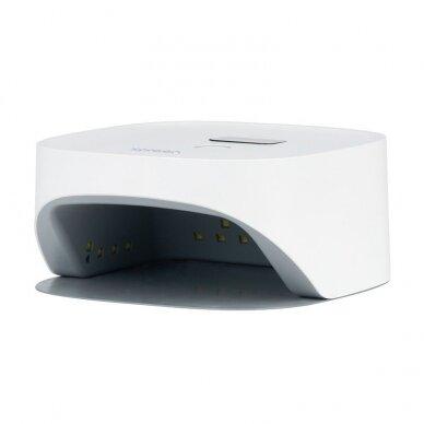 UV/LED manikiūro lempa  XPREEN XPRE018, baltos sp., 48W 3