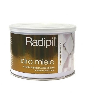 Radipil depiliacinis cukrus skardinėje MEDIUM, 400ml