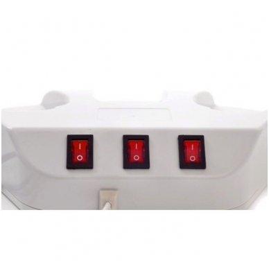 Vaško šildytuvas TRIO 120W 3