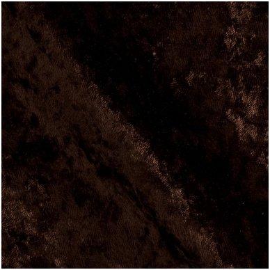 Veliūrinė plaukų juosta su glitimu 3