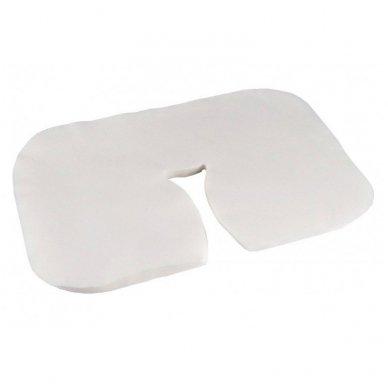 Vienkartinė paklodėlė masažo krėslo pagalvėlei iš neaustinė medžiagos, 100 vnt.