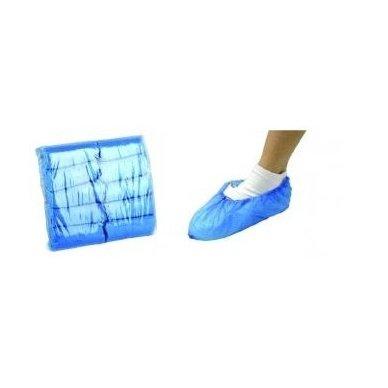 Vienkartiniai apavai ant batų (bachilai), 100 vnt. 2