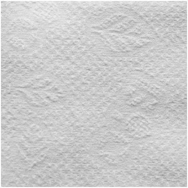 Vienkartiniai rankšluosčiai BIO-EKO 25x38, 100 vnt 2