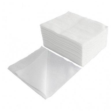 Vienkartiniai rankšluosčiai BIO-EKO 25x38, 100 vnt