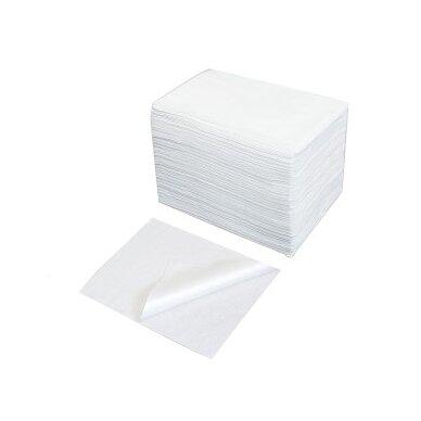 Vienkartiniai rankšluosčiai BIO-EKO 50x40 cm, 100 vnt.