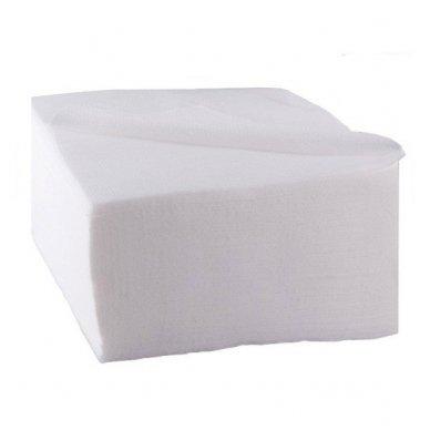 Vienkartiniai rankšluosčiai su viskoze, 50 x 40cm, 100 vnt.