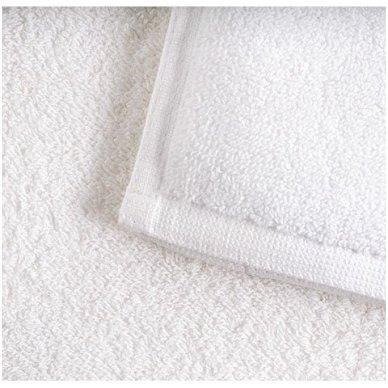 Vonios kilimėlis HAVANA 650 gr/m2, baltos sp. 2
