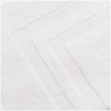 Vonios kilimėlis HAVANA 650 gr/m2, baltos sp. 3