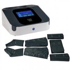 Weelko (Ispanija) presoterapijos + termoterapijos prietaisas HighTech Sauna Air