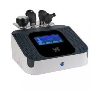 Weelko (Ispanija) kosmetologijos prietaisas HighTech Combi Slim