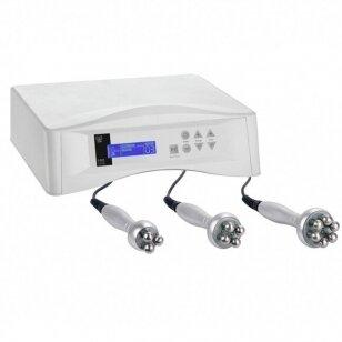 Weelko (Ispanija) MultiEquipment radijo dažnio kosmetologijos prietaisas