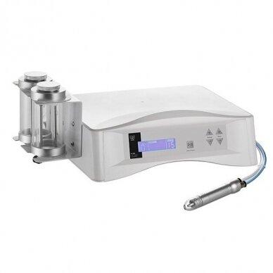 Weelko (Ispanija) MultiEquipment  Mikrodermabrazijos prietaisas
