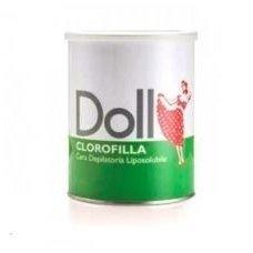 XANITALIA Vaškas depiliacijai su chlorofilu, 800 ml