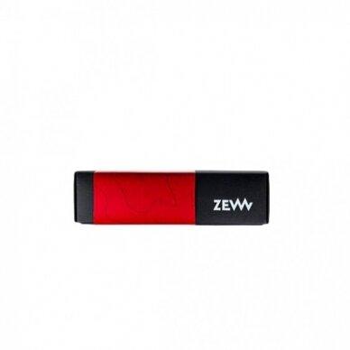 ZEW FOR MEN Bearded Pack skutimosi rinkinys vyrams (muilas, šepetys) 3