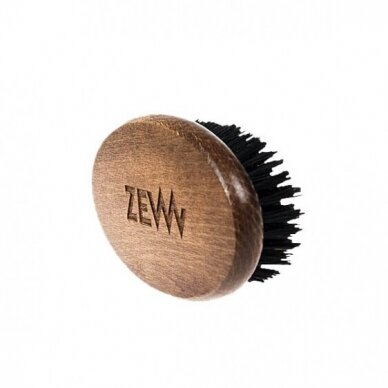 ZEW FOR MEN Bearded Pack skutimosi rinkinys vyrams (muilas, šepetys) 4