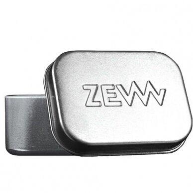 ZEW FOR MEN skutimosi rinkinys vyrams (kremas, balzamas, muilas + muilinė) 2